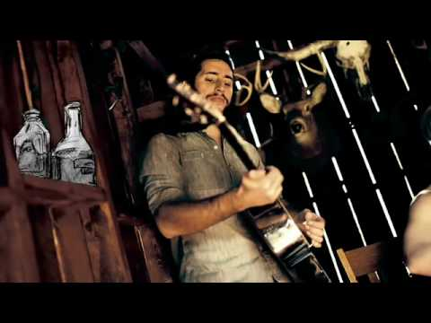 Murder By Death - As Long As There Is Whiskey In The World
