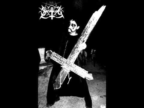 Haborym - Closed Dead Gates