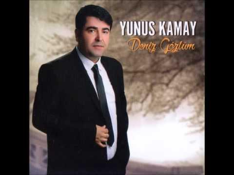 Yunus Kamay – Gönül Dayanmaz