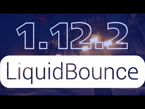 Minecraft - LiquidBounce 1.12.2 Hack (OptiFine, Mods, Realms and More!) Hacked Client - WiZARD HAX