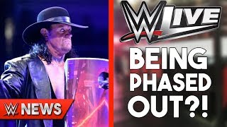 Undertaker Returning To SmackDown In September?! WWE Cancelling All House Shows?! - WWE News Ep. 271