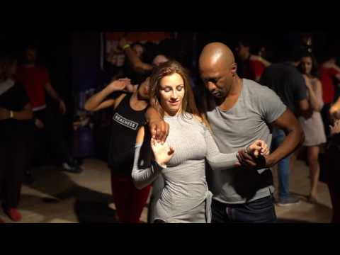 00078 NYCZF2016 ~ Maria and Gilson ~ video by Zouk Soul