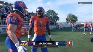 Madden NFL 18 Road to The Super Bowl ep 3
