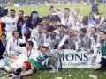 Hino de encerramento da Uefa Champions League