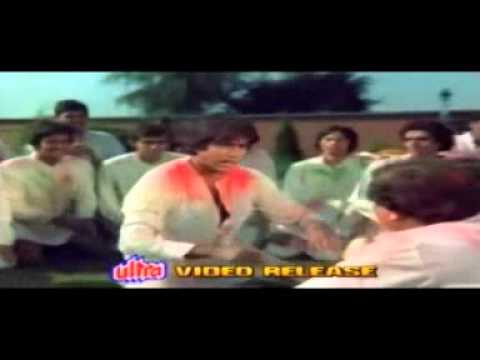 Rang Barse Full Remixed by Rajesh.wmv