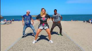 download lagu Alina Duma: Perro Fiel By Shakira Ft Nicky Jam gratis