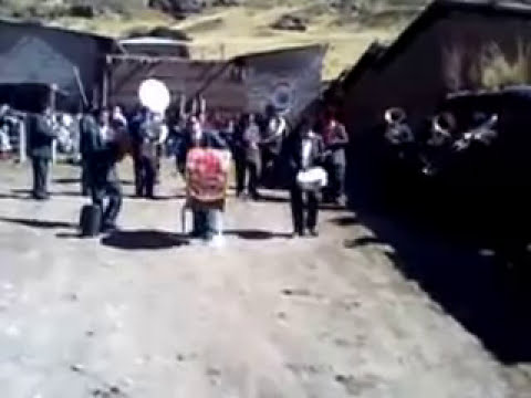 yaulina-melodica star sunicancha en YAULI la oroya