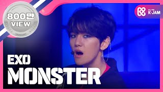 Showchampion Ep 191 Exo Monster