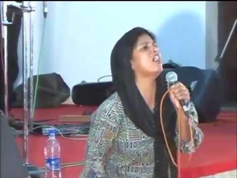 Hindi christian Worship Song by Sis PERSIS