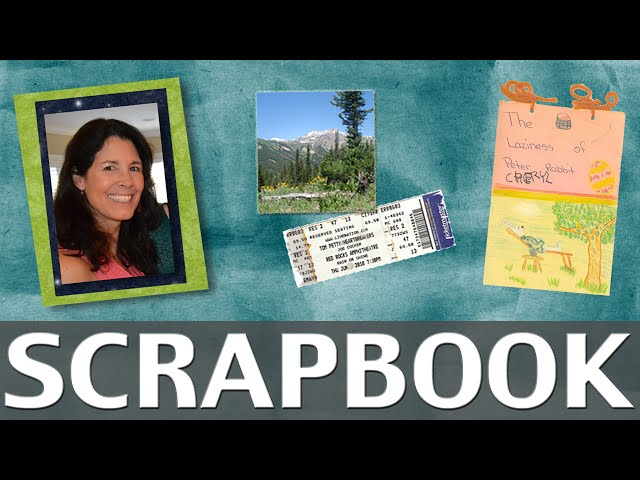 Denise's Scrapbook