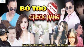 Hãy Trao Cho Anh - Parody Hài   Nhạc Chế Về Vợ Hay Nhất   DJ TRANG MOON