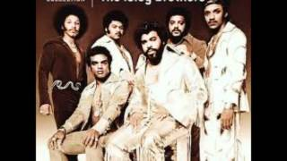 The Isley Brothers - Take a Ride