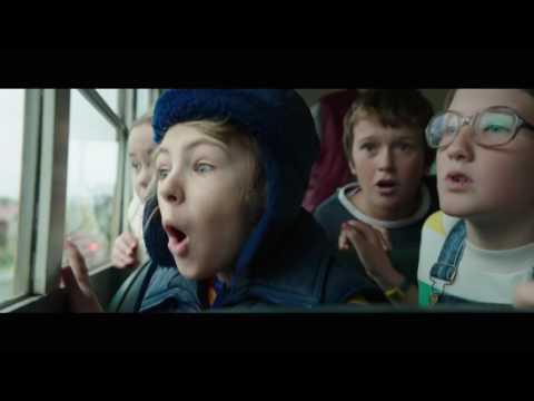 Pete's Dragon (2016)  -  Official Trailer