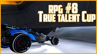 RPG True Talent Cup #8 | Roquete Edition!