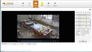 LUPUSNET HD LE203 Test - Was kann die neue Überwachungskamera