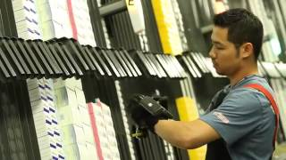 A Day in the Life of a McKesson Distribution Center