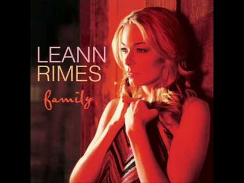 Leann Rimes - Upper Hand