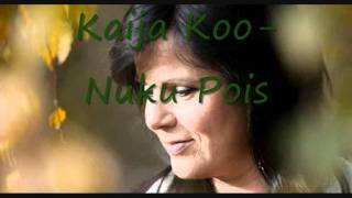 Watch Kaija Koo Nuku Pois video