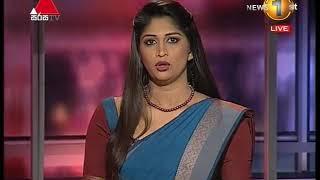 News1st Sinhala Prime Time, Thursday, November 2017, 10PM (16-11-2017)