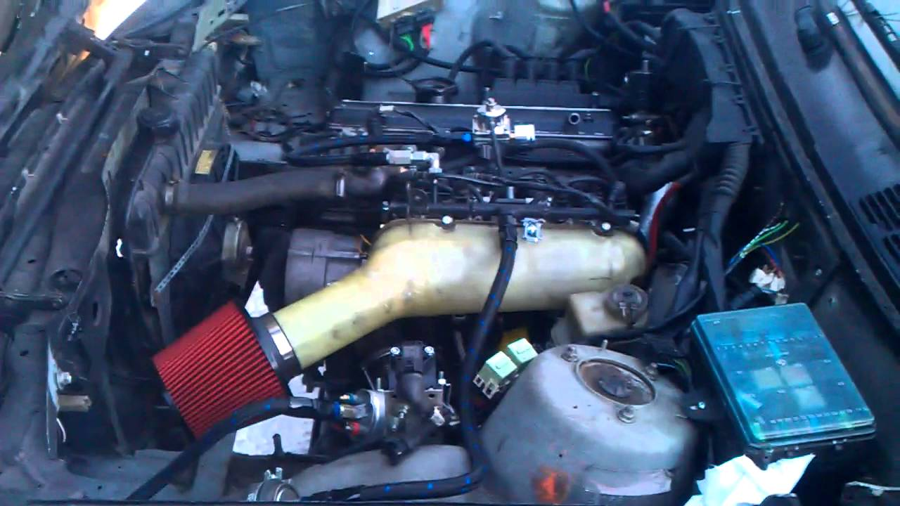 Gallery for bmw m10 turbo kit