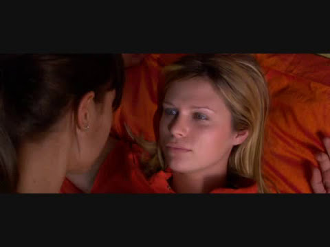 Jordana Brewster and Sara Foster - Till I Met You