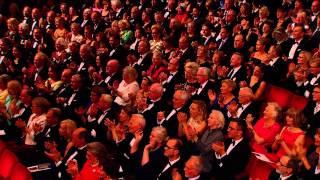 Birgit Nilsson Prize 2014 - Best of Award Ceremony