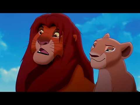 Нала и Симба - Ах, какой казак