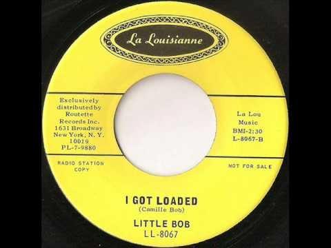 Little Bob i Got Loaded