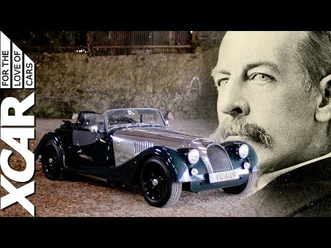 The Godfather of Formula 1: The Gordon Bennett Story - XCAR klip izle