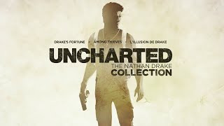 Uncharted: The Nathan Drake Collection disponible sur PS4