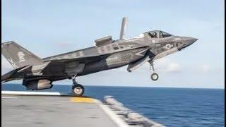 Самый дорогой и бесполезный истребитель׃ на что годится американский F 35؟