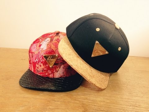 Hater snapback / strapback review