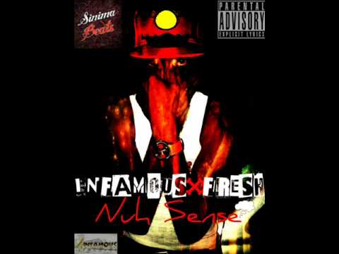 Infamous Fresh  Paganz [maza Riddim] [preview] Mixed By Dj Koolkydd May 2013 video