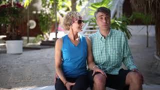 Testimonials Rachel+Paul