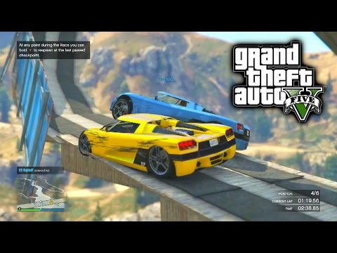 Gta 5 Funny Moments #303 With Vikkstar (gta 5 Online Funny Moments) video