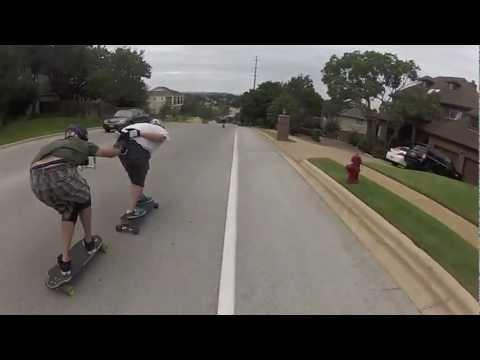 Carve Van Skate Sessions Austin Tx