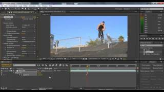 Utilizando o Plugin Twixtor (After Effects CS6)