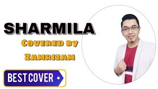 SHARMILA - Zamrizam (Final Round Exclusive Dangdut Mania 2018) Smule contest