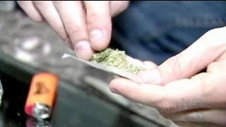 Colorado and Washington make recreational marijuana legal 4/27/13