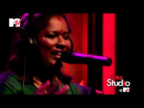 Tere Naam in HD - Coke Studio  MTV S01 Kailash Kher  Papon and...