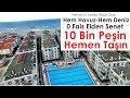 Karasu Evleri Ekşioğlu City - Karasu satılık yazlık thumbnail
