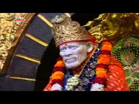Om Sai Nathay Namha - Naamasmaran - Sai Baba Devotional Song