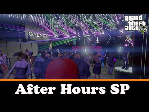 After Hours SP 1.0