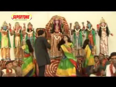 Latest Navratri Song 2014 | Na Mangu Sona Chandi |