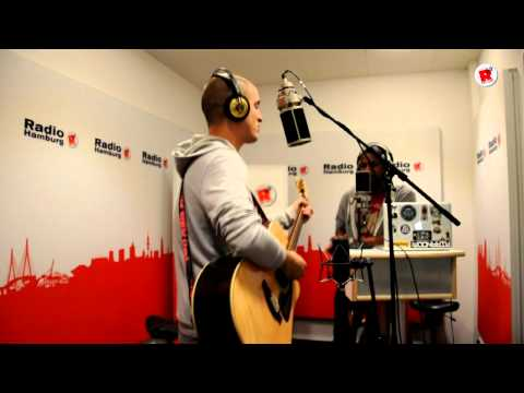 Wax - No Diggity (Blackstreet Cover) Live bei Radio Hamburg