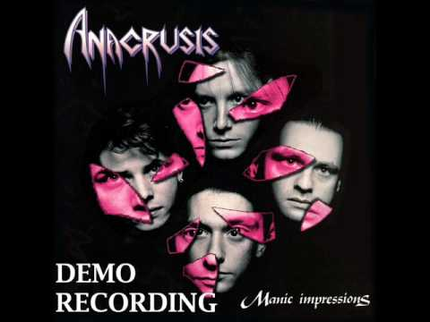 Anacrusis - What You Became