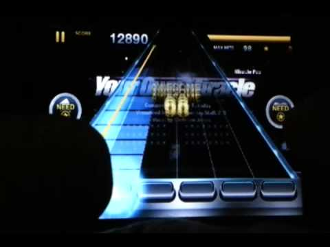 Tap Sonic Rhythm Action on Samsung Galaxy Y GT-S5360 (SGY) w/ Download Links