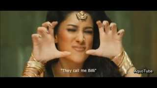 Download Billi - Na Maloom Afraad Mehwish Hayat Item Song 720p HD 3Gp Mp4