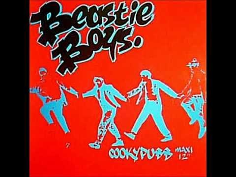 Beastie Boys - Chrystie Street