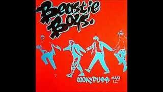 Watch Beastie Boys Cooky Puss video
